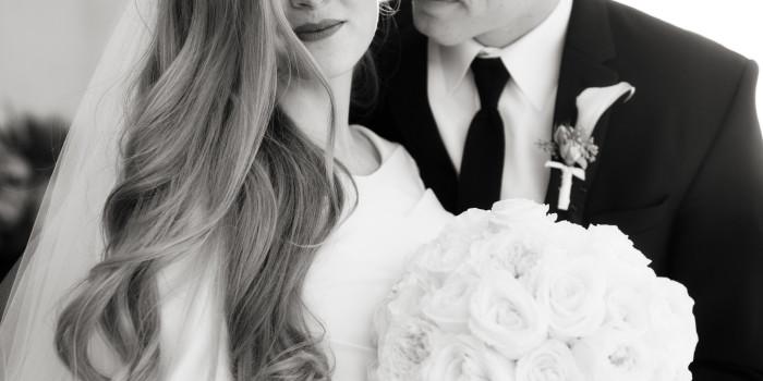 Harries/McDonough Wedding