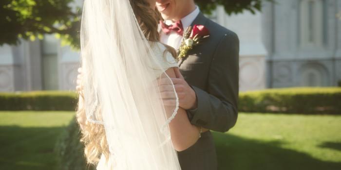 Clegg/Clem Wedding