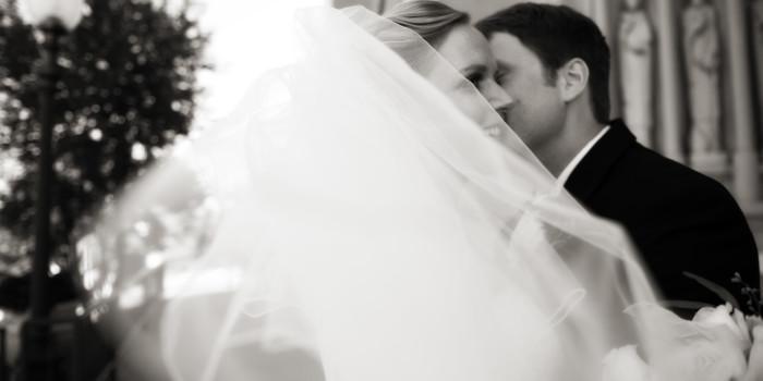 Jones/Orth Wedding