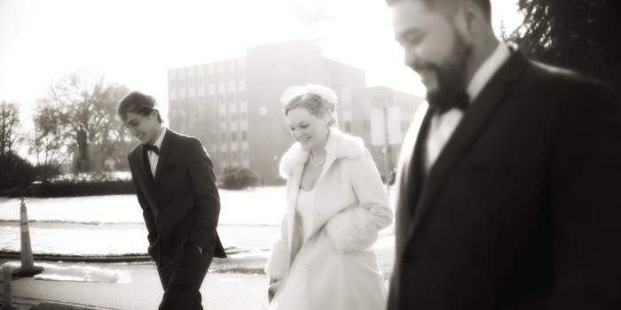 Whitaker/Renteria Wedding