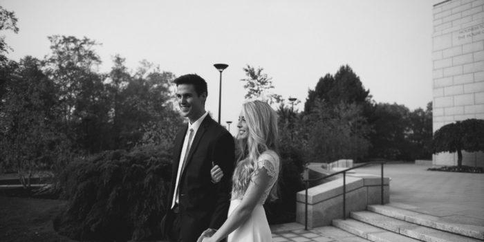 Finn Wedding...