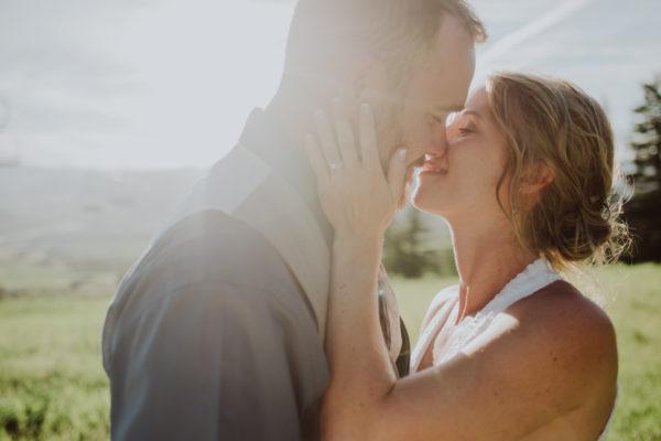 Deeg/Vanderford Wedding...